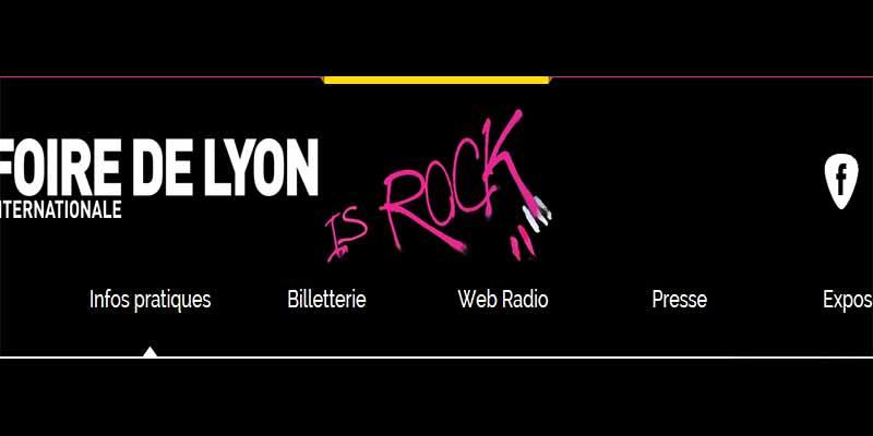 Foire de Lyon 2014