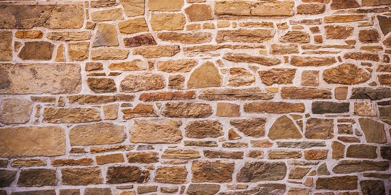 Enduit de façade imitation pierre à Marseille (13000) PACA